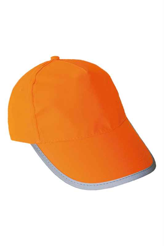 Fluo-Cap Basic - Orange